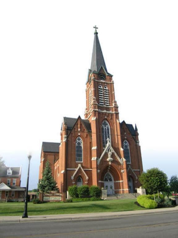 St. Henry Church