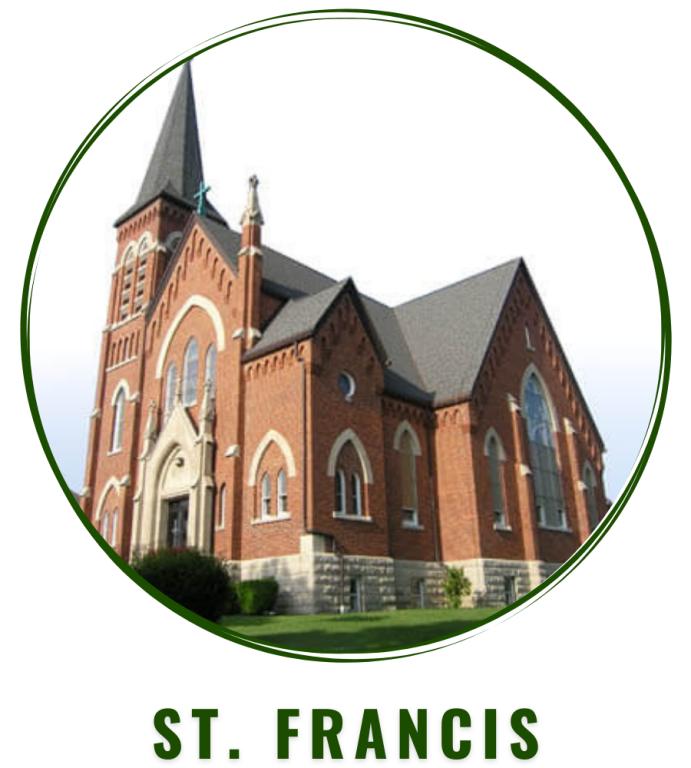 st francis parish