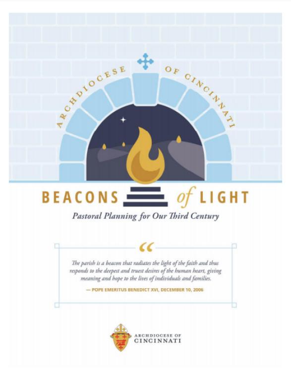 beacons of light newsletter