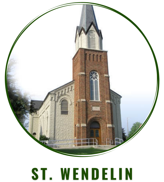 st wendelin parish