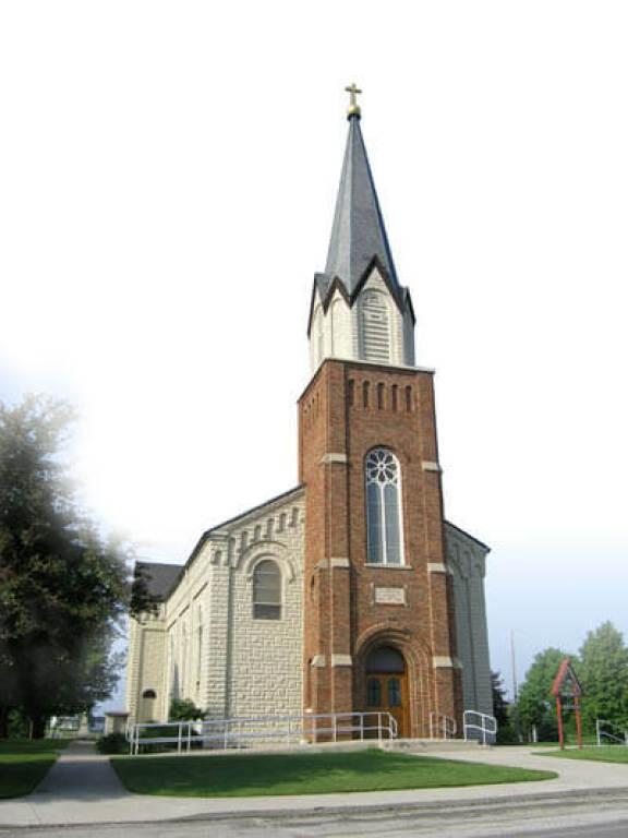 St. Wendelin Church