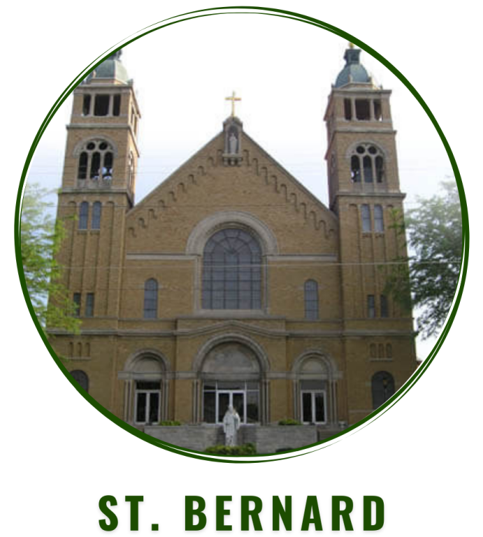 St bernard parish