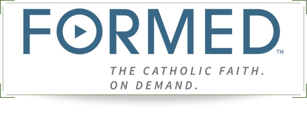 FORMED the catholic faith on demand