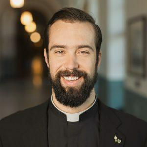 Photo of Fr. Louis Jacquemin