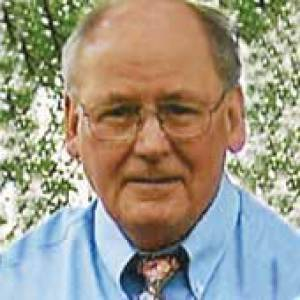 Photo of Deacon Bob Digan