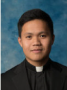 Photo of Fr. Duy Le