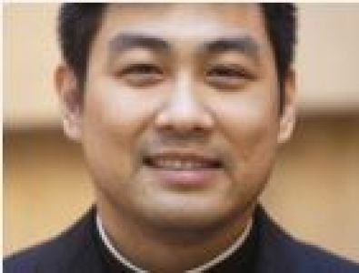 Photo of Rev. Fr. Louis Sung