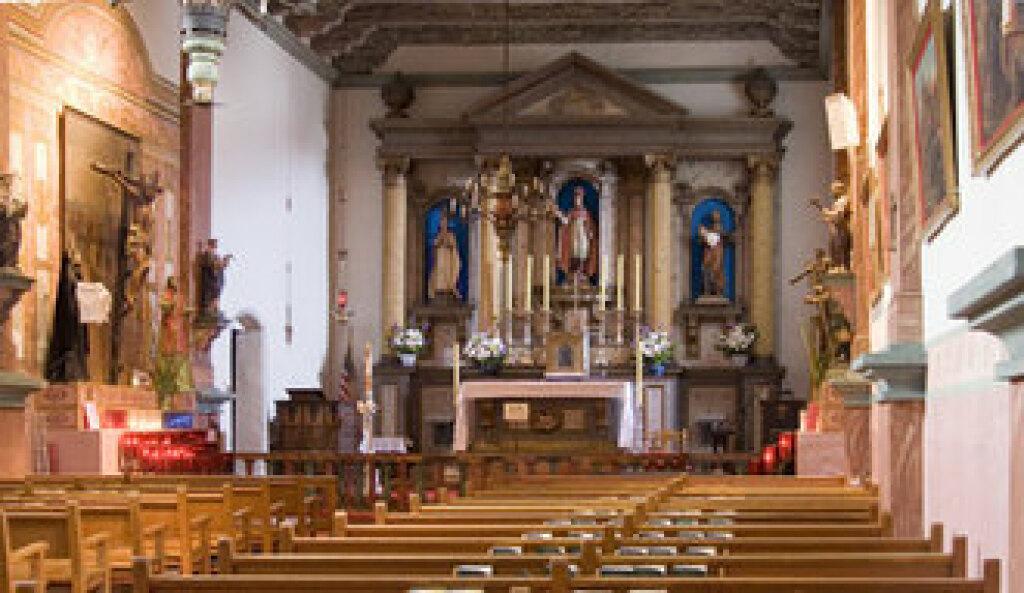 Mission Basilica San Buenaventura