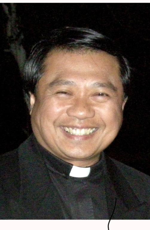 Fr. Riz Carranza