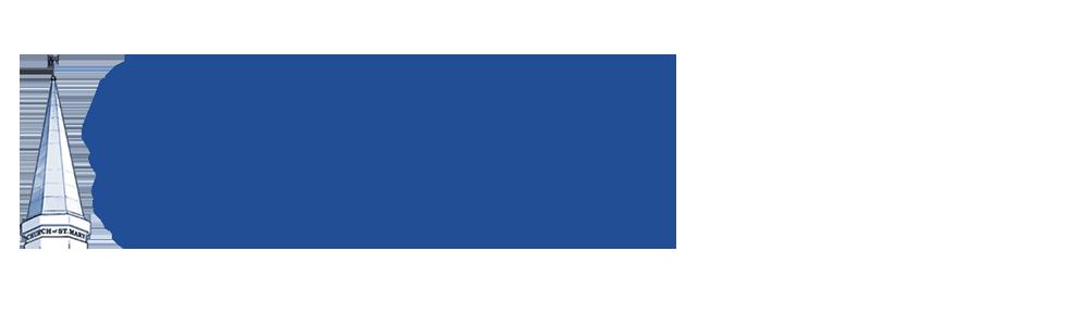 The Church of St. Mary – St. Paul, MN