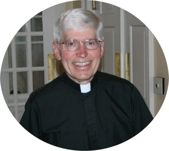 Photo of Rev. Randall Patterson
