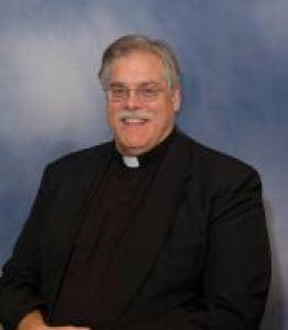 Photo of Rev. George Dalton