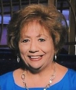 Photo of Pastor Annette Damico