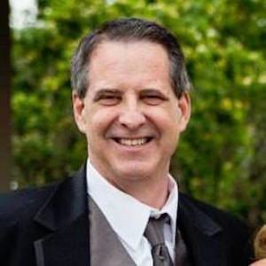 Photo of Pastor Ron VanWeelden