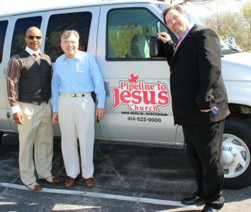 Photo of Transportation Team