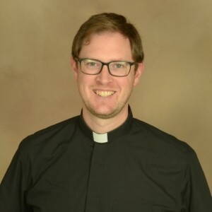 Photo of Rev. Andrew B. Jones