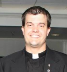 Photo of Fr. Jeff Smith