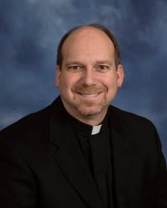 Photo of Fr. Michael Zacharias