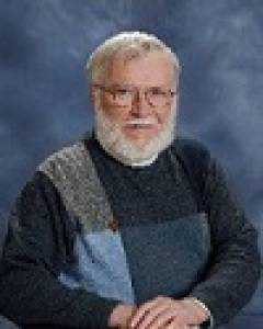 Photo of Deacon Norb Wethington