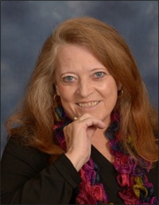 Photo of Mrs. Carol Wonderly
