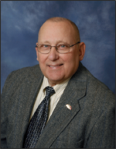 Photo of Deacon Jim Hammer