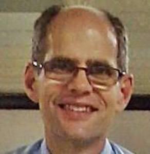 Photo of Dcn. Russ Woodard