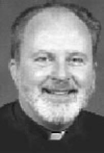 Photo of Rev. Clement Davis