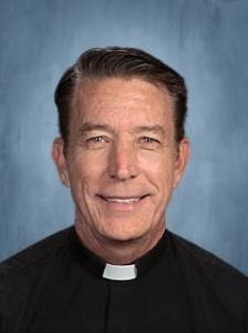 Photo of Fr. Chance Billmeyer