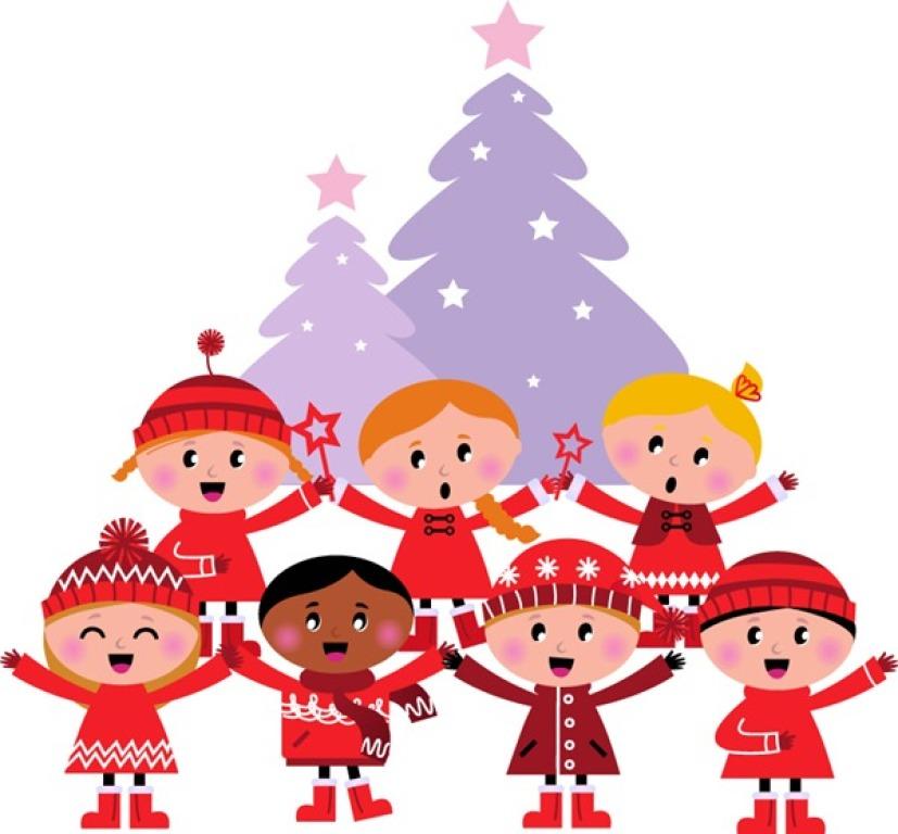 Christmas Choir.Children S Christmas Choir St Paul Catholic Church