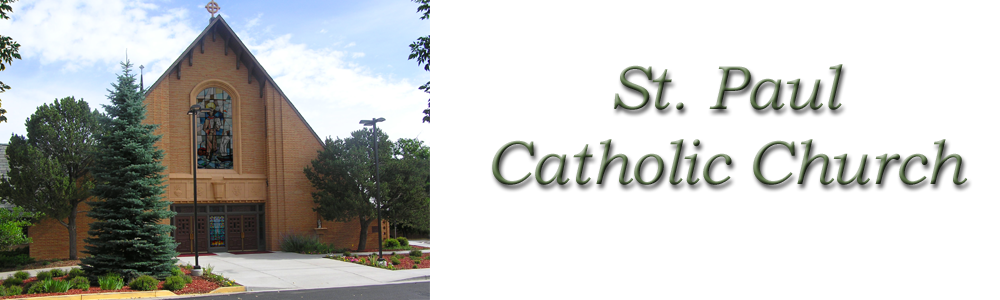 All things catholic colorado springs