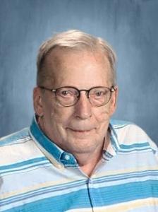 Photo of Deacon Dick Bowles