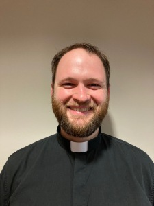 Photo of Father Michael Holmquist