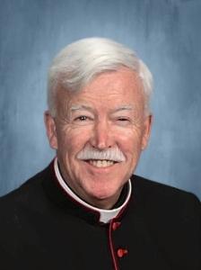 Photo of Monsignor Robert Jaeger
