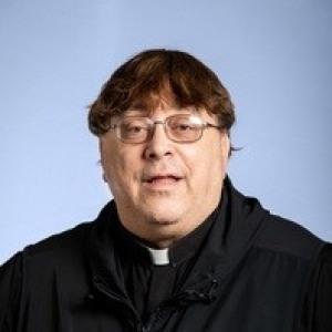 Photo of FATHER MARK BRANDL