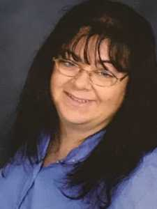 Photo of Mrs. Judy Licari