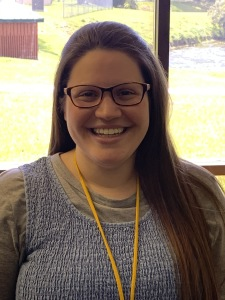Photo of Ms Cierra Holt