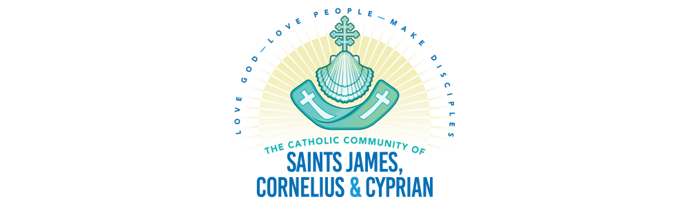 The Catholic Community of Sts. James, Cornelius & Cyprian