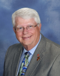 Photo of Dcn Tom Feiten