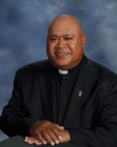 Photo of Pastor Kusi Cobona