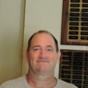 Photo of Mr. Chris Hopkins