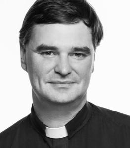 Photo of Father Chris Podhajsky