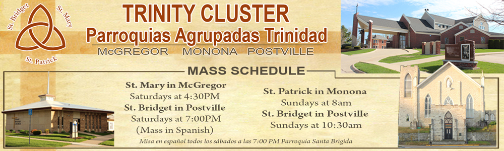 Trinity Cluster