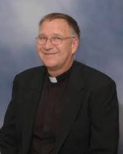 Photo of Fr. Jerry Mikonis