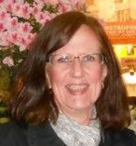 Photo of Jean Alcorn