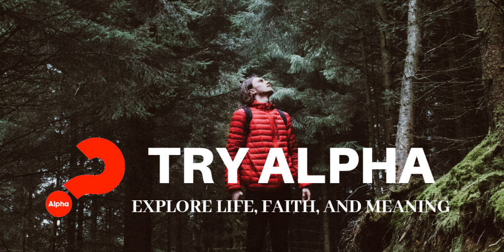 Try Alpha!