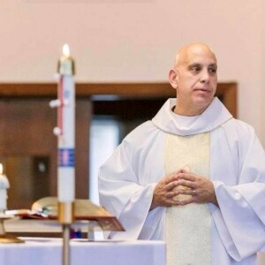 Photo of Deacon Gregory P. Albanese