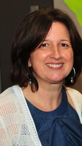 Photo of Christine Dooley