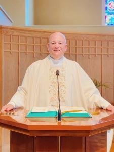 Photo of Very Rev. William Ledoux