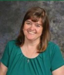Photo of Sherry Gabert