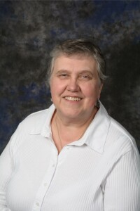 Photo of Julie Burt